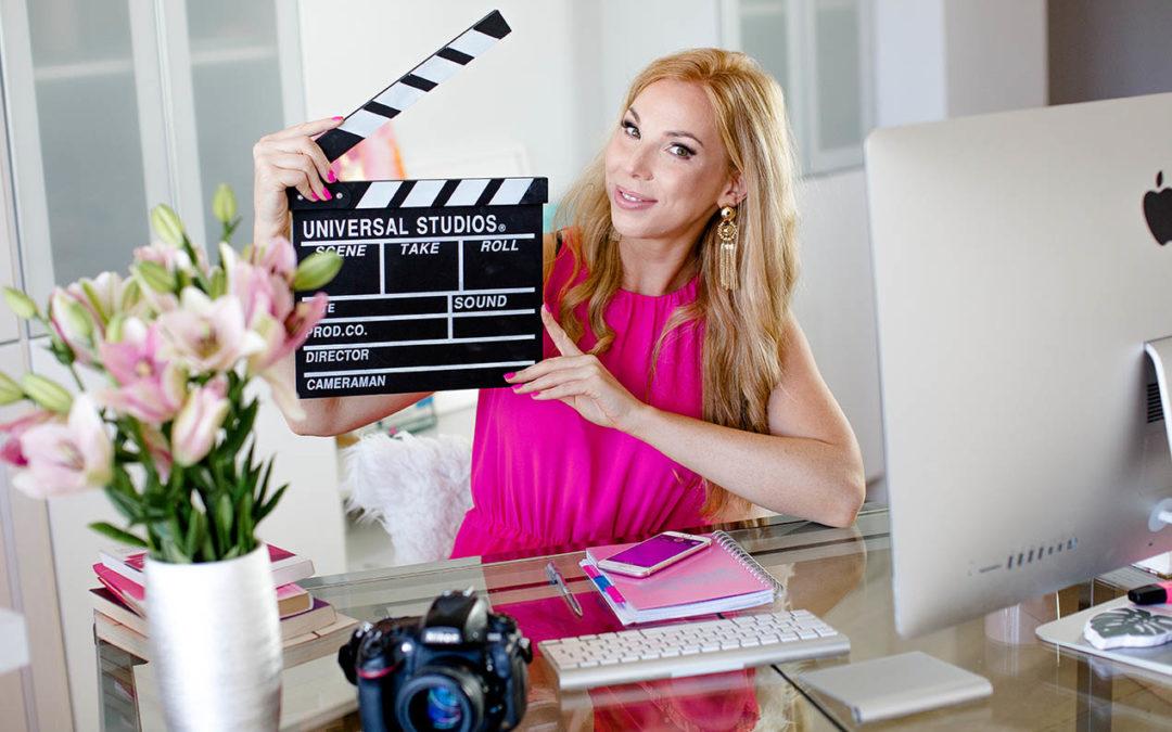 6 powodów, dla których warto korzystać z filmów do promocji swojej marki w internecie.