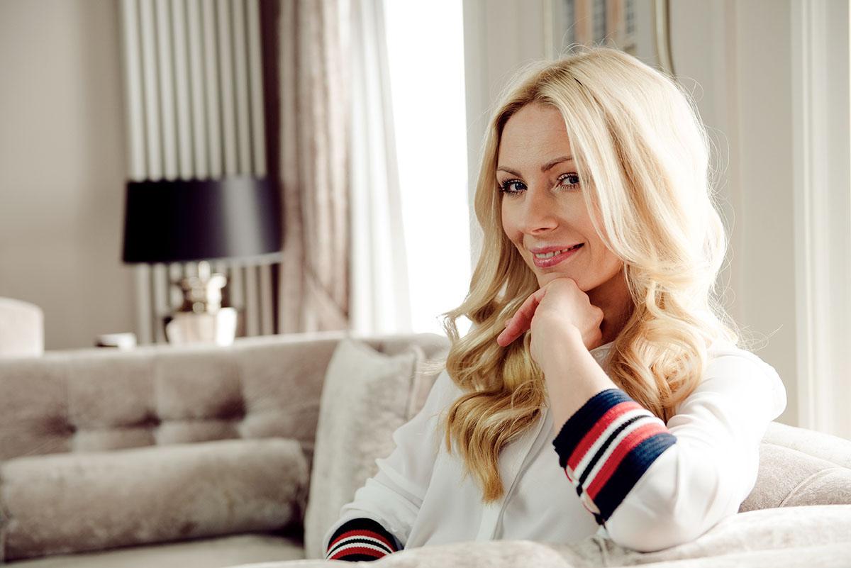 Dorota Michałowska